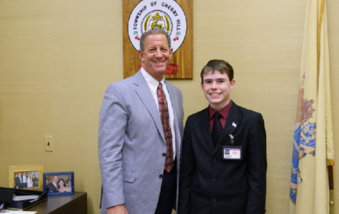 Interview with Mayor Chuck Cahn