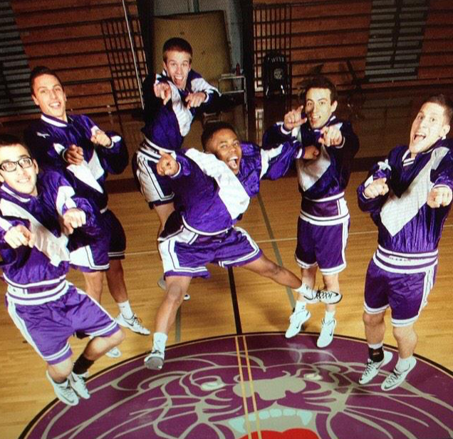 """Winter Sports Preview: """"All We Do Is Ball Out"""" CHW Boys Basketball"""
