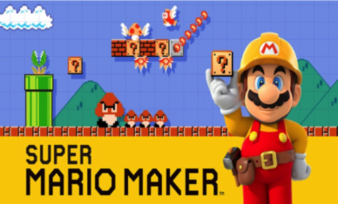 'Super Mario Maker' Review: Creating Your Custom Level One Brick at a Time!