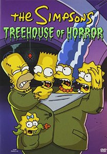 """The Simpsons Treehouse of Horror"" Top Picks"