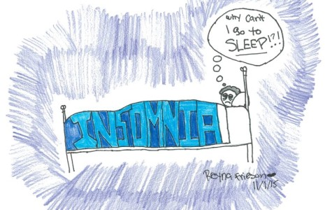 Insomnia Impacts Teens