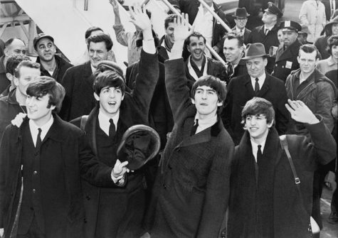 The British Invasion: A Musical Pilgrimage