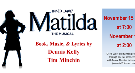 Matilda at West