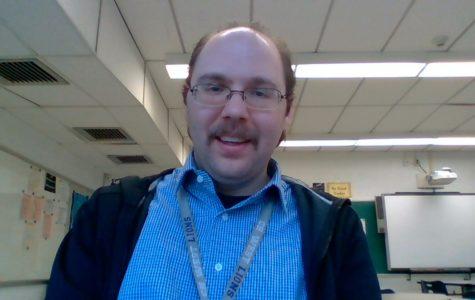Conversation with Mr. Gorelick