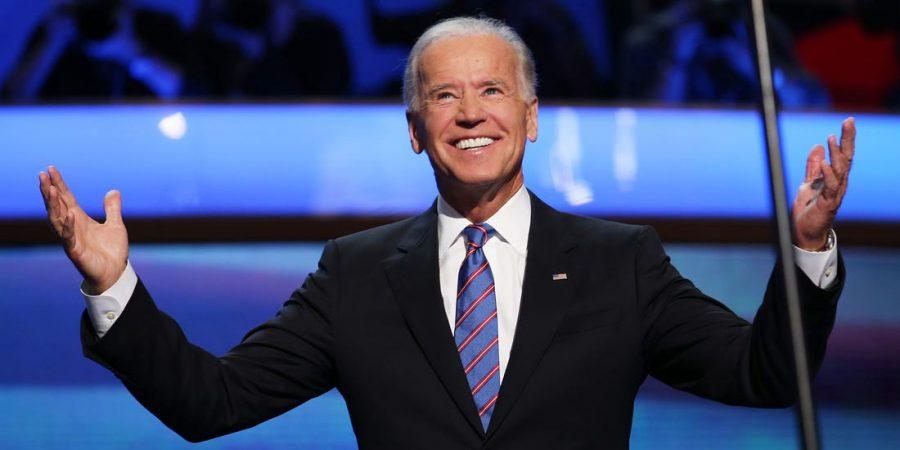 Presidential Election Winner: Joe Biden