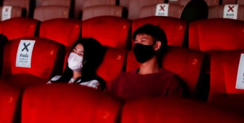 Will Movie Theaters Survive The Pandemic?