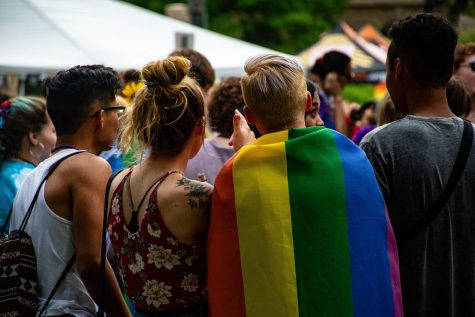Homelessness: An Ever-Present Problem In The LGBTQ+ Community