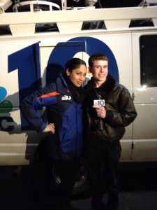 Ask the Professionals: NBC 10 Reporter Nefertiti Jaquez