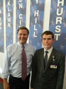 Ask the Professionals: State Senator Donald Norcross