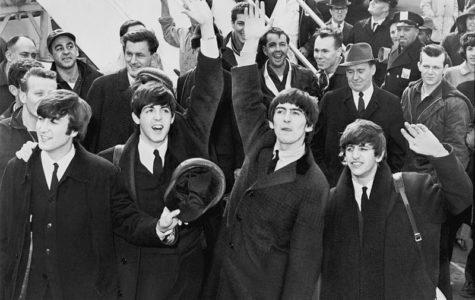 The British Invasion: A Musical Pilgrimage