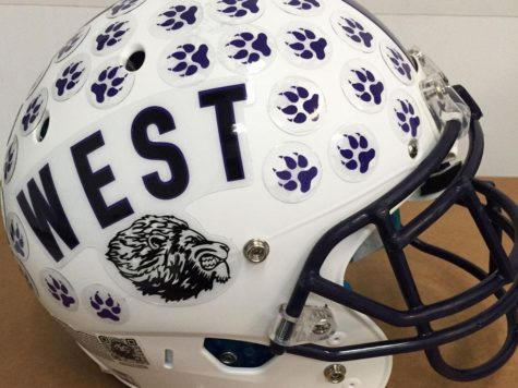 Cherry Hill West Football Season 2019