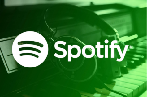 Newly Granted Patent Allows Spotify to Listen to Your Voice and Background Noise