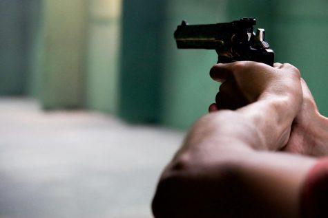 Gun Violence in 2021