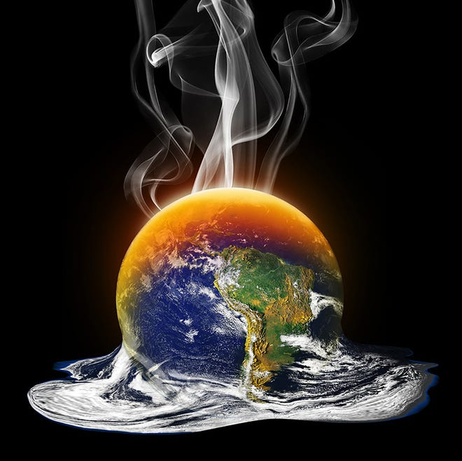 How Climate Change is Affecting the World